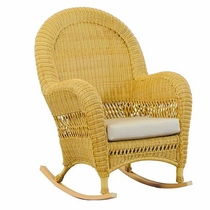Patio Renaissance Rivierra Rocker Replacement Cushion