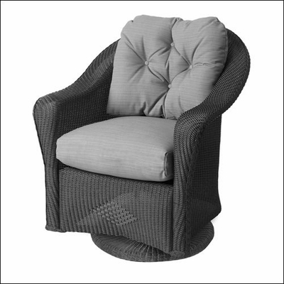 Reflections Swivel Rocker Replacement Cushion Set