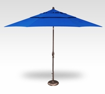 Treasure Garden QUICKSHIP 11 Foot Auto Tilt Umbrella