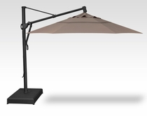Treasure Garden QUICKSHIP 11 Foot Cantilever Umbrella