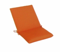 Woodard Coil Chair Replacement Cushion