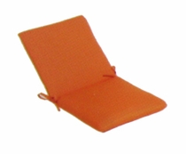 Woodard Hi-Back Chair Cushion