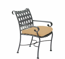 Woodard Ramsgate Dining Chair Cushion
