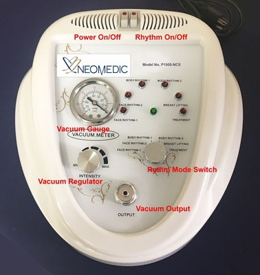 Professional All in One Vacuum Therapy