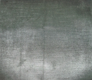 DESIGNER SILK LOOM MILANO VELVET FABRIC 10 YARDS MISTY SPA