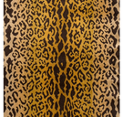 SCALAMANDRE LEOPARDO SILK VELVET FABRIC