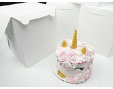 Tall Cake Boxes