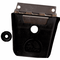 Igloo Hybrid Latch Black