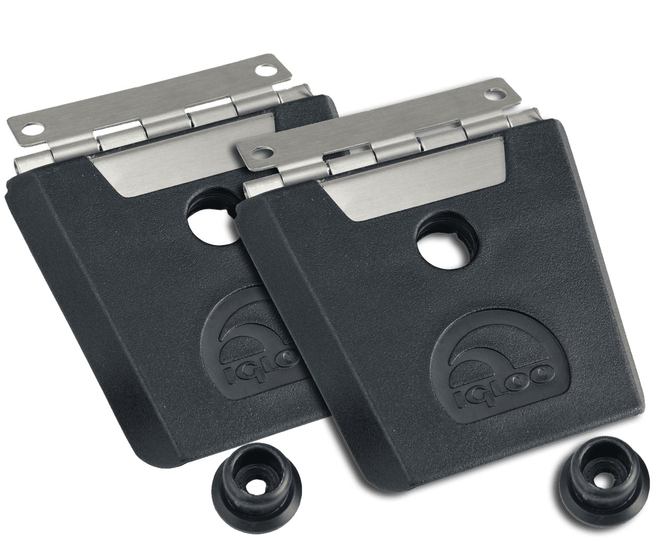 Igloo  Hybrid Latch Pair