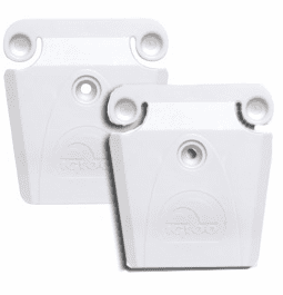 Igloo Latch Pair