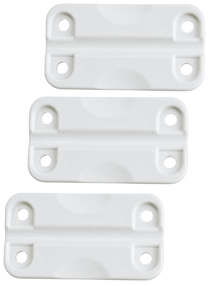 IGLOO REPLACEMENT 3 HINGE SET