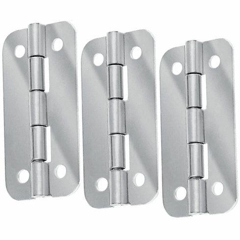 Igloo SS  Hinge 3  Set