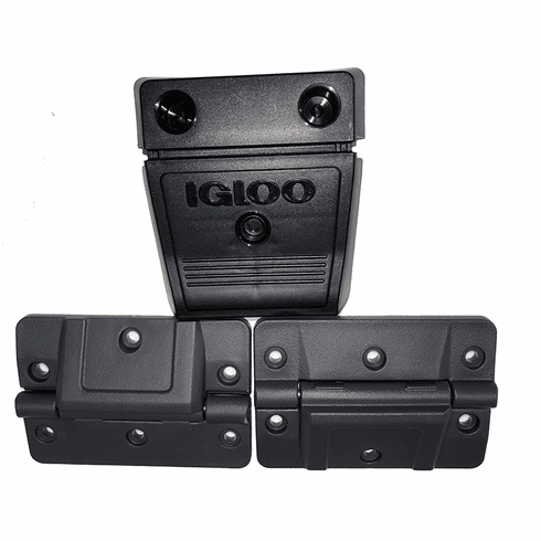 New-Igloo-OVERSIZED-Latch-Hinge-Kit