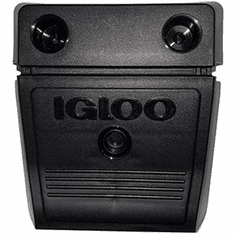 New OVERSIZED Igloo Latch
