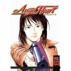 Angel Heart Vol 3