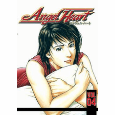 Angel Heart Vol 4