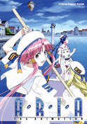 ARIA The ANIMATION ~ Tv Series Complete Version