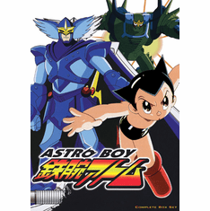 Astro Boy Advanture ~ Tv Series Part 1