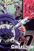 Big O Collection (3 discs)