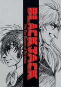 Black Jack: The Two Doctors Of Darkness (movie)