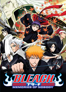 Bleach Movie (1 disc)