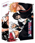 Bleach Part 4-6 Limited Box (9 discs)