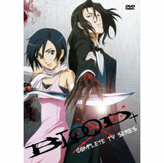 Blood + Complete TV Series