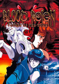 Blood Reign: Curse of the Yoma (OAV)