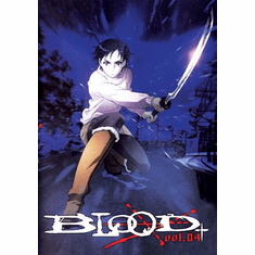 Blood+ ~ Tv Series Complete Boxset