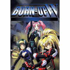 Burn Up W (OAV)