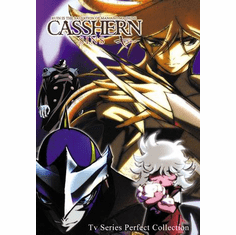 Casshern Sins ~ Tv Series Perfect Collection English Dubbed