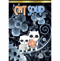 "Cat Soup ~ Collector""s Series"