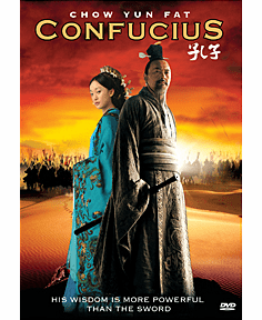 Confucius (Live Action)
