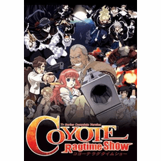 Coyote Ragtime Show ~ Tv Series Complete Version