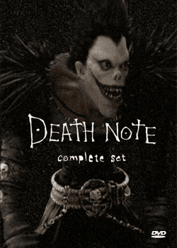 Death note Complete Set: 1 + 2