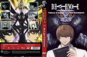 Death Note Re-Light: Visions of a God & Re-Light 2: L's Successors English Dubbed