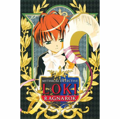 Detective Loki ~ Tv Series Perfect Collection English Dubbed