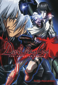 Devil May Cry ~ Tv Series Perfect Collection English Dubbed