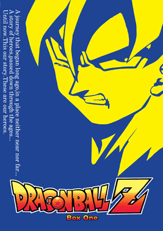 Dragon Ball Z Japanese Uncut Version ~ Part 1, 2, 3, 4  (1-293) (By AG)