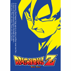 Dragon Ball Z - Japanese Uncut Version ~ Part 1  (By AG)