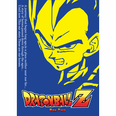 Dragon Ball Z - Japanese Uncut Version ~ Part 2 (By AG)