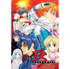 E's Otherwise (TV) ~ The Perfect Collection English Dubbed