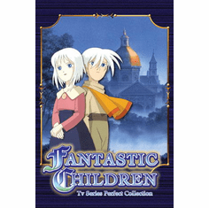 Fantastic Children ~ Tv Series Perfect Collection English Dubbed by AG