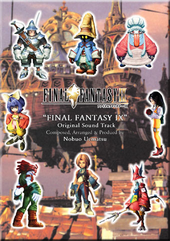 Final Fantasy IX ~ Original Sound Track