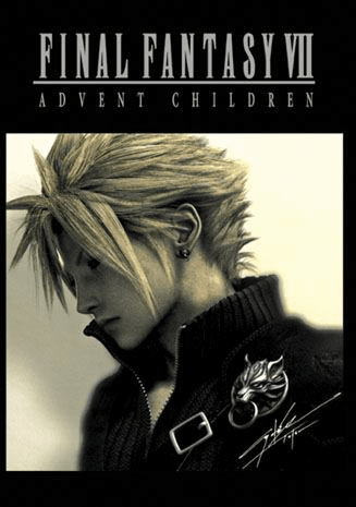Final Fantasy VII: Advent Children (movie) English Dubbed