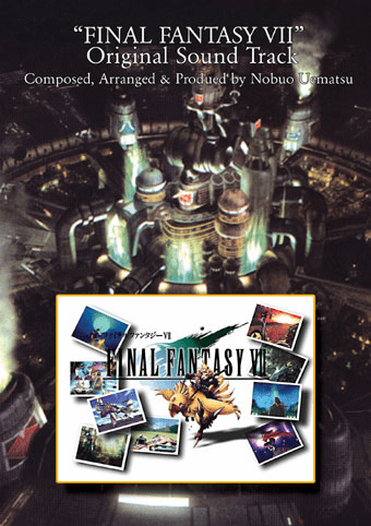 Final Fantasy VII ~ Original Sound Track