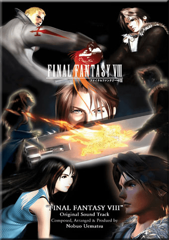 Final Fantasy VIII ~ Original Sound Track