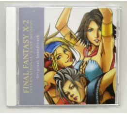 Final Fantasy X-2 International + Last Mission