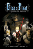 Glass Fleet ~ Tv Series Perfect Collection English Dubbed