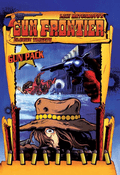 Gun Frontier ~ Tv Series The Perfect Collection English Dubbed